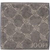 JOOP! - Cornflower - Tvättlappar Grafit