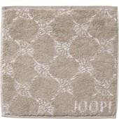 JOOP! - Cornflower - Tvättlappar Sand
