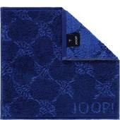 JOOP! - Cornflower - Mini asciugamano zaffiro