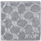 JOOP! - Cornflower - Tvättlappar Silver