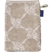 JOOP! - Cornflower - Tvätthandduk Sand