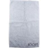 JOOP! - Purity Doubleface - Gästhandduk Platin