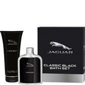 Jaguar Classic - Classic - Black Presentset