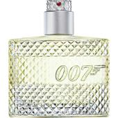 James Bond 007 - Cologne - After Shave Lotion