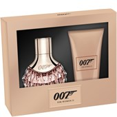 James Bond 007 - For Women II - Gift Set