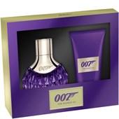 James Bond 007 - For Women III - Gift Set