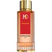 Jean-Michel Duriez - W/ood Collection - W/ood Musk Extrait de Parfum