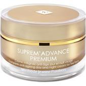 Jeanne Piaubert - Suprem' Advance - Premium Day & Night Cream