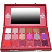 Jeffree Star Cosmetics - Eye Shadow - Eyeshadow Palette Blood Sugar