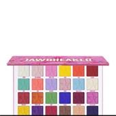 Jeffree Star Cosmetics - Eye Shadow - Jawbreaker Eyeshadow Palette