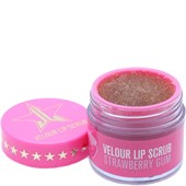 Jeffree Star Cosmetics - Lip peeling - Velour Lip Scrub