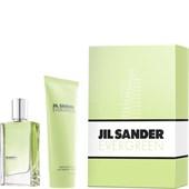 Jil Sander - Evergreen - Presentset
