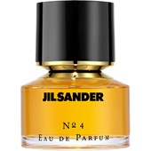 Jil Sander - No. 4 - Eau de Parfum Spray