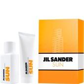 Jil Sander - Sun - Presentset