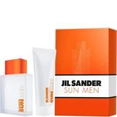 Jil Sander - Sun Men - Presentset