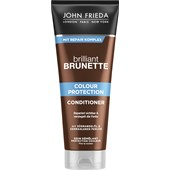 John Frieda - Brilliant Brunette - Colour Protection Conditioner