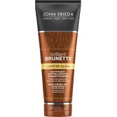 John Frieda - Brilliant Brunette - Lighter Glow Uppljusande balsam