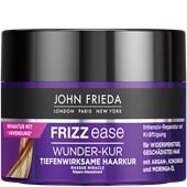 John Frieda - Frizz Ease - Fantastisk behandling djupverksam hårbehandling