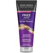 John Frieda - Frizz Ease - Fantastisk behandling Schampo