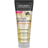 John Frieda - Highlight Refresh & Shine - Conditioner