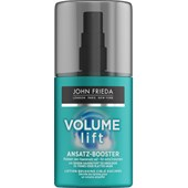 John Frieda - Luxurious Volume - Blow Dry Lotion