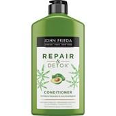 John Frieda - Repair & Detox - Conditioner