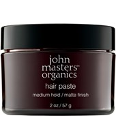 John Masters Organics - Styling & Finish - Hair Paste Medium Hold