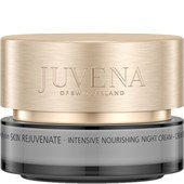Juvena - Skin Rejuvenate - Intensive Nourishing Night Cream Dry to Very Dry
