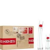 KENZO - FLOWER BY KENZO - Gift set