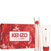 KENZO - FLOWER BY KENZO - Presentset