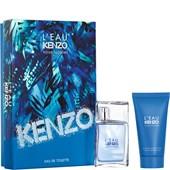 KENZO - L'EAU KENZO HOMME - Gift Set