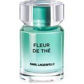 Karl Lagerfeld - Les Parfums Matières - Fleur de Thé Eau de Parfum Spray