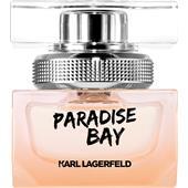 Karl Lagerfeld - Paradise Bay Women - Eau de Parfum Spray
