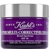Kiehl's - Anti-age produkter - Super Multi-Corrective Cream SPF 30