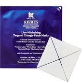 Kiehl's - Peeling & Masken - Dermatologist Solutions Line-Minimizing Targeted Triangle Patch-Masks