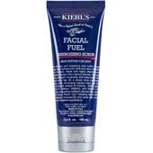 Kiehl's - Ansiktsvård - Facial Fuel Scrub