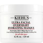 Kiehl's - Peeling & Masken - Ultra Facial Overnight Hydrating Masque