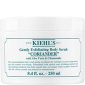 Kiehl's - Peelings - Body Scrub Coriander