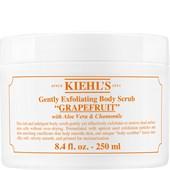 Kiehl's - Peelings - Body Scrub Grapefruit