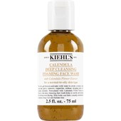 Kiehl's - Rengöring - Calendula Deep Cleansing Foaming Face Wash