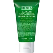Kiehl's - Rengöring - Cannabis Sativa Seed Oil  Herbal Cleanser
