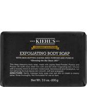 Kiehl's - Rengöring - Grooming Solutions Bar Soap