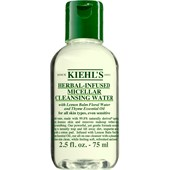 Kiehl's - Rengöring - Herbal Infused Micellar Cleansing Water
