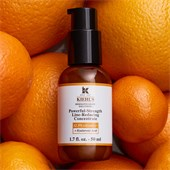 Kiehl's - Serum & koncentrat - Powerful Strenght Line-Reducing Concentrate