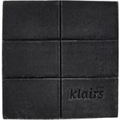 Klairs - Rengöring - Pore Gentle Black Charcoal Soap