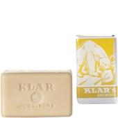 Klar Seifen - Soaps - Ginseng Soap