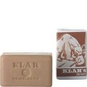 Klar Seifen - Soaps - Cinnamon Soap