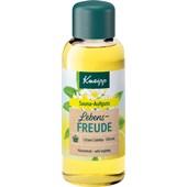 """Kneipp - Extrakt - Bastu-extrakt """"Lebensfreude"""" Livsglädje"""