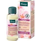 """Kneipp - Badoljor - Oljebad """"Mandelblüten Hautzart"""" Mandelblom len mot huden"""