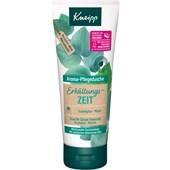 Kneipp - Duschpflege - Aromduschkräm förkylning